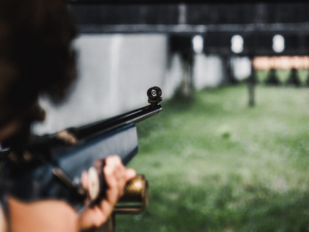 Rifle/Pistol Range